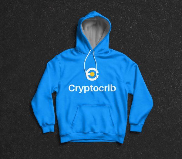 cryptocrib hoodie
