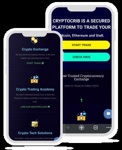 cryptocrib